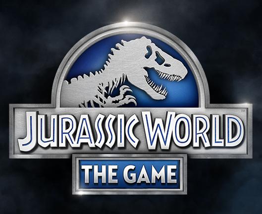 Jurassic World The Game Jurassic Park Wiki Fandom Powered By Wikia