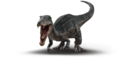 Jurassic world fallen kingdom baryonyx v2 by sonichedgehog2-dcfc571