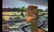 Screenshot of a Raptor in Jurassic Park for Sega CD