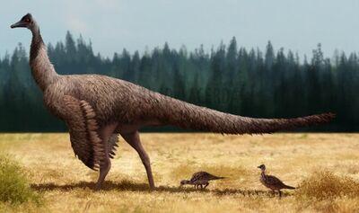 Emuasaurus