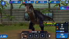 JWTG Carnotaurus level 15