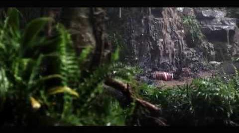 BARBASOL JURASSIC WORLD HD