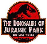 The Dinosaurs of Jurassic Park: The Lost World