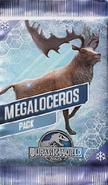 Megaloceros Pack