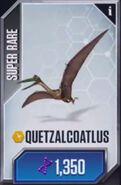 Quetzalcoatlus JWTG