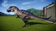 Acrocanthosaurus Vivid