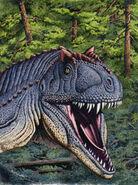 Acrocanthosaurus-0