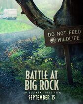 Battle at Big Rock (poster)