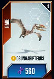 Dsungaripterus-1