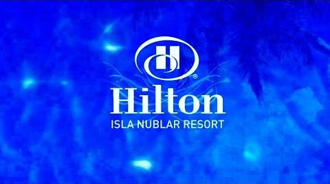 Jurassic World - Hilton Isla Nublar Resort (HD)