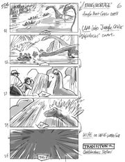 Storyboarddiplodocus