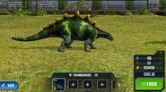 Tuojiangosaurus 2S