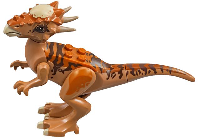 Imagen - LEGO JW Stygimoloch.png | Jurassic Park Wiki | FANDOM ...