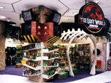 Jurassic Park Toys
