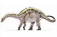 JPI Nemegtosaurus