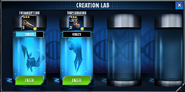 Creation Lab 4 Tanks