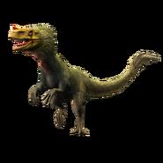 JWA PressKit Proceratosaurus