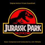 Парк Юрского периода (саундтрек)
