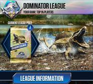 Secodontosaurus Tournament