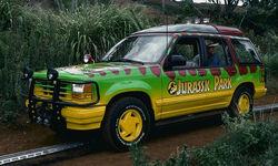 Машина для туристов