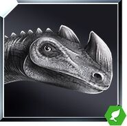 Supersaurus icon JW