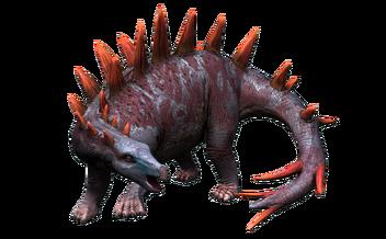 JWA PressKit Tuojiangosaurus