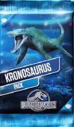 Kronosaurus Pack