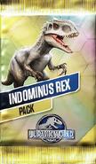 Indominus Rex Pack