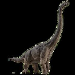 Jurassic world brachiosaurus by sonichedgehog2-dc55jvt
