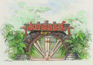 Jurassicvault JP Concept 181