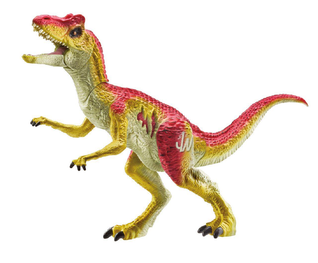 Jurassic World (toy line) | Jurassic Park wiki
