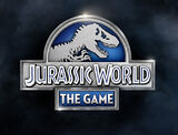 Jurassic World : Le Jeu