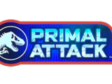 Jurassic World: Primal Attack