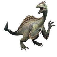 Segnosuchus-jurassic-world-the-game