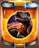 Spinotahraptor Incubator
