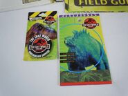 Stickers and note books4