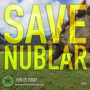 DPG - Save Nublar