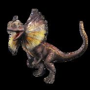 DilophosaurusGEN2
