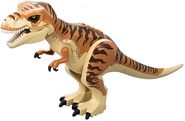 LEGO JW Tyrannosaurus
