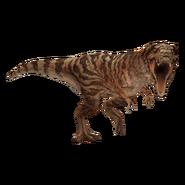 Tyrannosaurus Rex Gen 2-profile