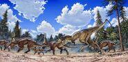 Daspletosaurus c10007696a33a9c4018d04c1f0aeba3f