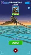 Dimorphodon Map