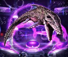 Dunkleosaurus