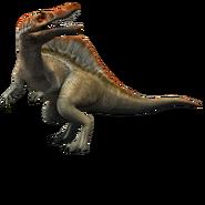 JWA Spinosaurus