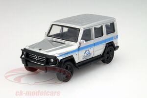 Mercedes 05 toy