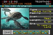 134 - archelon