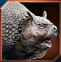 Glyptodon Icon