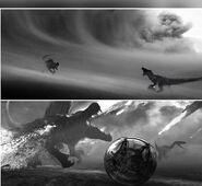 Jwfk spino vs t.rex