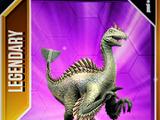 Segnosuchus/JW: TG