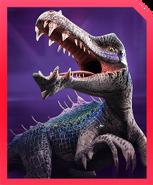 Spinotasuchus